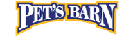 Pet's Barn Logo