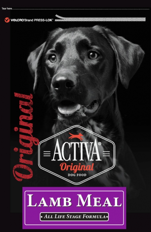 Activa Dog Food Price