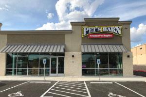 Store Locations Pet S Barn